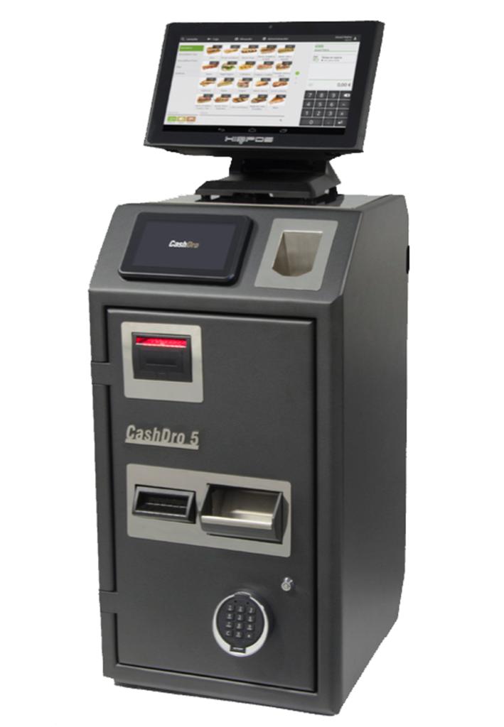 CashDro 5 Pos