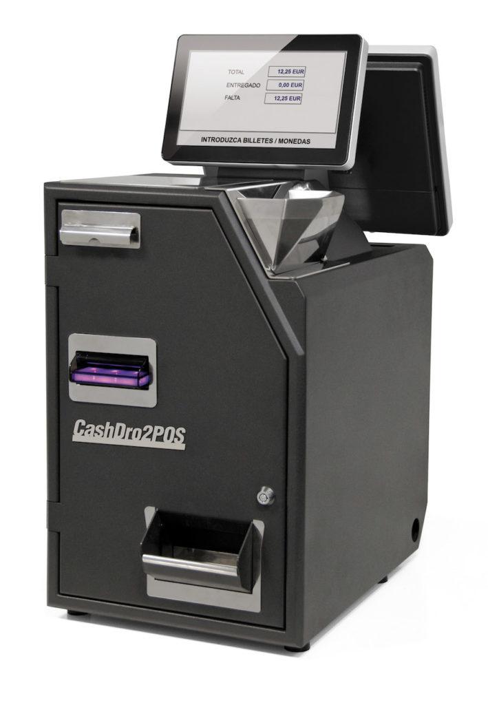 CashDro2POS