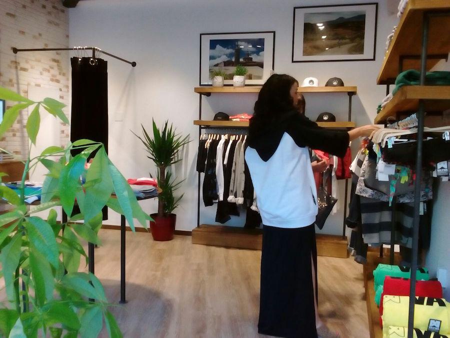 FrontRetail instalado en Dizvi Store de Vilagarcía 193a0d1823adf